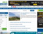 Top 5 trang web bất động sản uy tín, chuyên nghiệp của Việt Nam