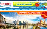 Top 3 trang web du lịch uy tín chuyên nghiệp tại Việt Nam