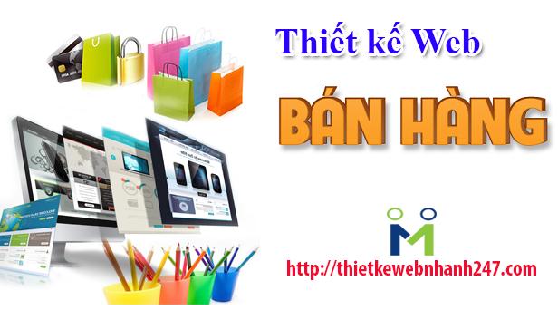 Một số tính năng không thể thiếu khi thiết kế website bán hàng