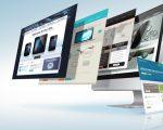 Thiết kế web công ty nước ngoài chuyên nghiệp, chuẩn SEO