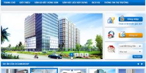 Nên chọn công ty thiết kế website nào khi cần thiết kế web bất động sản?