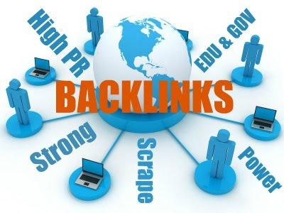 Backlink trong seo bền vững