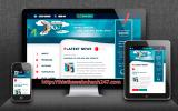 Thiết kế website chuẩn mobile chạy tốt, tương thích trên tất cả các thiết bị
