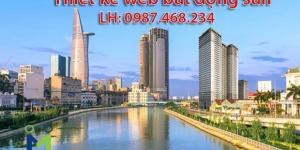Top 3 công ty thiết kế website bất động sản tại Tp Hồ Chí Minh