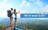 Top 5 công ty thiết kế website du lịch tại TP Hồ Chí Minh