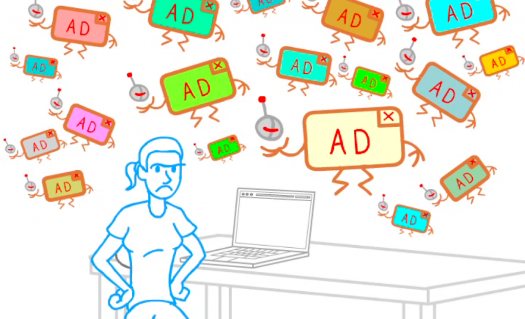 10 Yếu tố khiến khách hàng 'khó chịu' với website bạn nên tránh phải