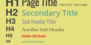 Học seo 4: Tối ưu thẻ title và html code trong SEO