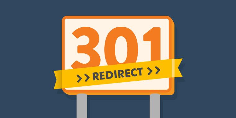 chuyển hướng 301