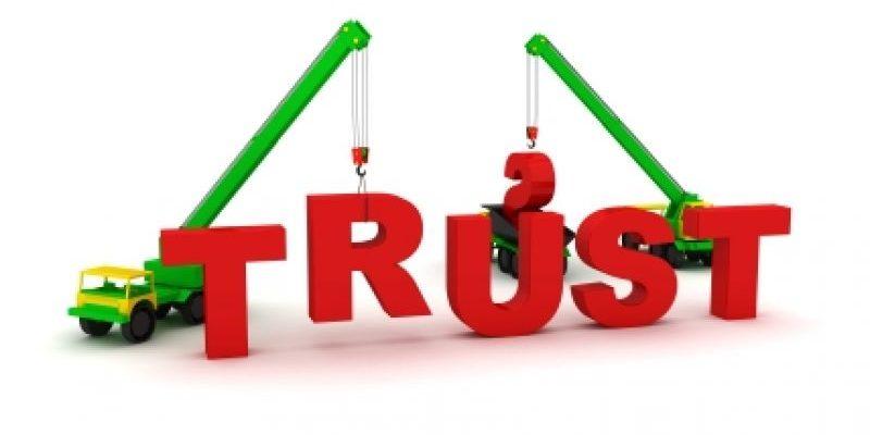 Học SEO 5: Độ Trust là gì?