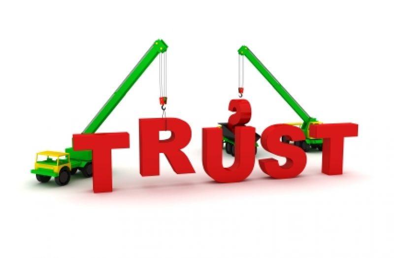 Độ trust website là gì