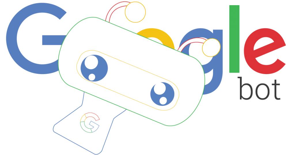 Google Bot thu thập thông tin