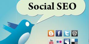 Học SEO 8: Vai trò của mạng xã hội trong SEO