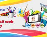 Thiết kế web Quận 7 TPHCM chuyên nghiệp chuẩn seo dễ lên top Google
