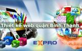 Thiết kế website tại Quận Bình Thạnh TPHCM dễ lên Top Google