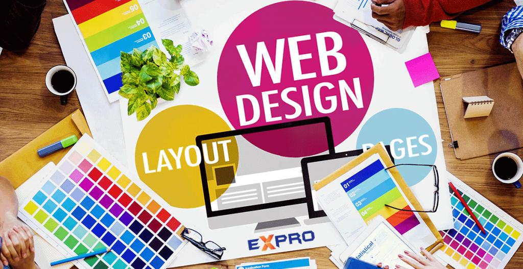 Công ty thiết kế web tại bình dương