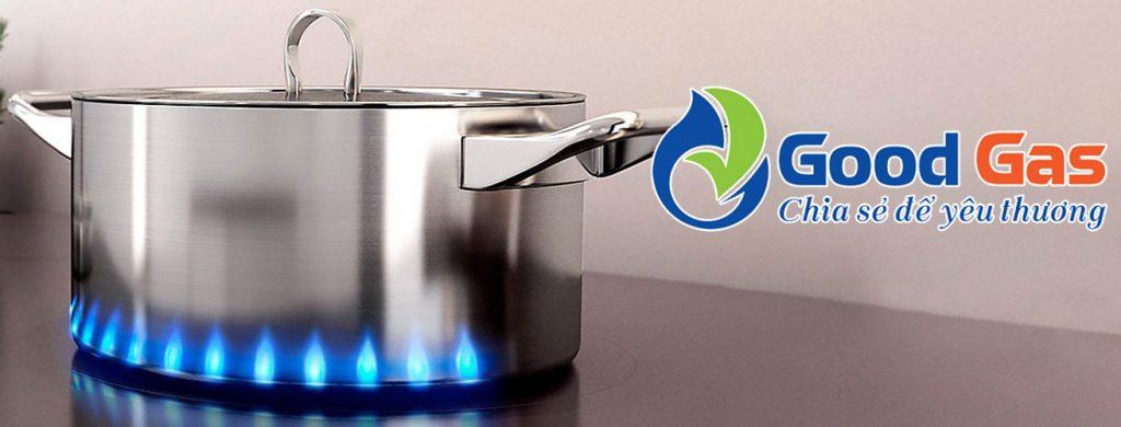 Thiết kế website bán gas, bếp gas