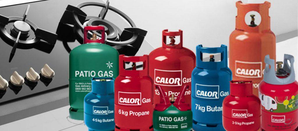 Thiết kế web bán gas, bếp gas chuẩn SEO
