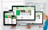 Thiết kế web cơ sở y tế, bệnh viện chuyên nghiệp