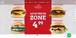 Top 10 mẫu giao diện web nhà hàng đẹp mắt chuyên nghiệp