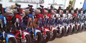 Thiết kế web bán xe đạp điện chuyên nghiệp, chuẩn SEO