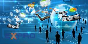 Thiết kế web công ty viễn thông, lắp đặt mạng viễn thông