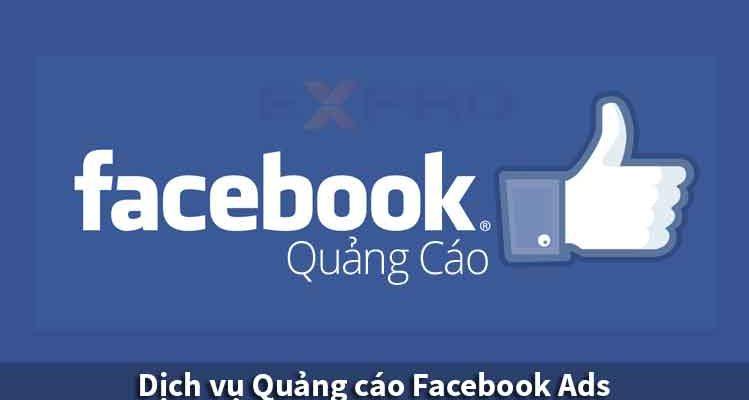 Dịch vụ quảng cáo facebook – Nâng cao doanh số cho doanh nghiệp