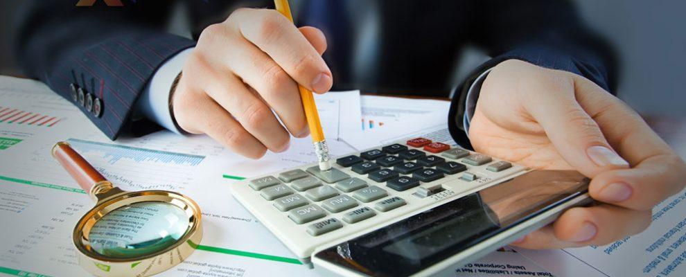 Thiết kế website công ty tài chính, kiểm toán chuyên nghiệp chuẩn SEO Google