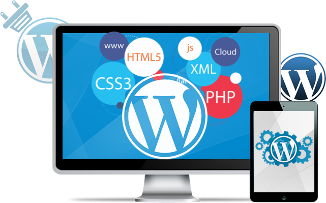 lập trình web wordpress