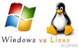 Cách lựa chọn hosting của Windows hay Linux
