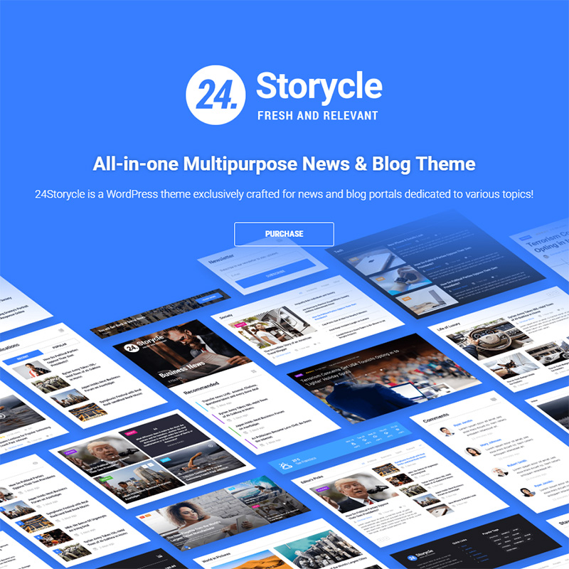 Theme 24.Storycle