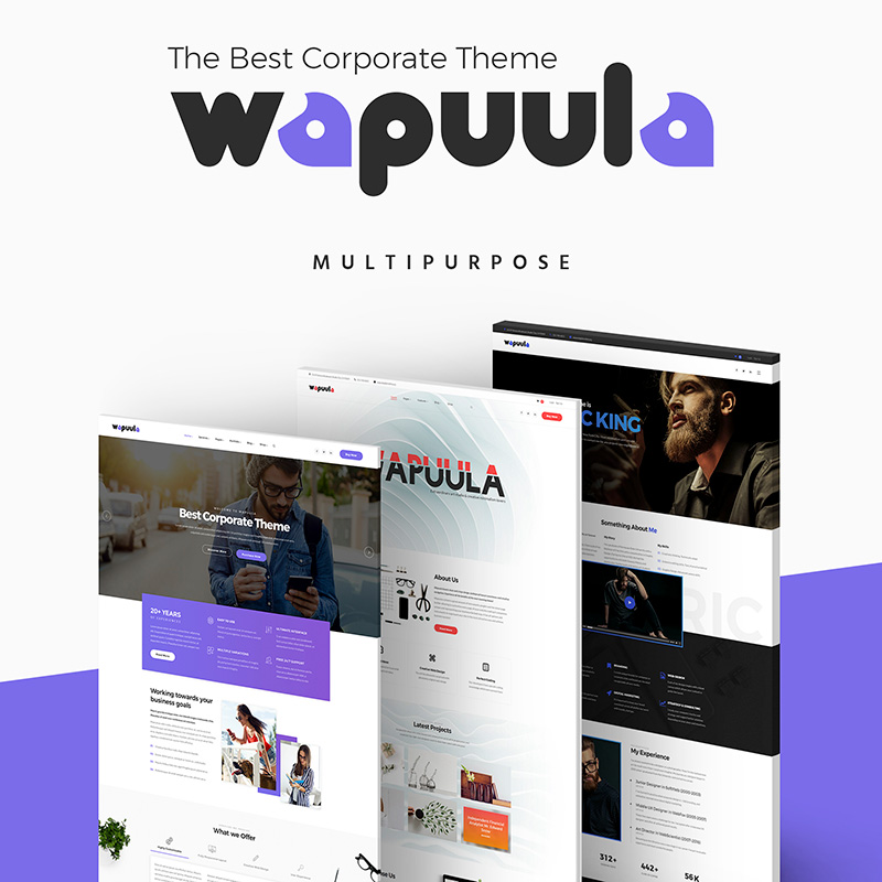 Theme Wapuula