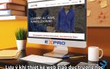 Những lưu ý khi thiết kế website trường học