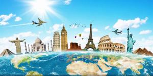 7 lưu ý thiết kế web du lịch cần biết