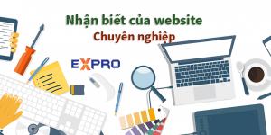 Các đặc điểm của một website chuyên nghiệp là gì?