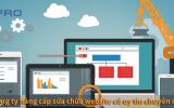 Top 5 công ty dịch vụ nâng cấp sửa chữa website cũ uy tín tốt nhất tại Việt Nam