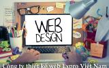 Nên thiết kế web đơn giản ở đâu để tránh tiền mất tật mang?