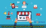 Tại sao bạn nên thiết kế web tại công ty thiết kế web bán hàng chuyên nghiệp?