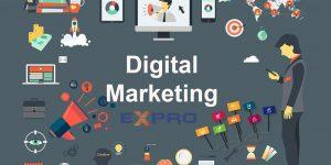 7 bước xây dựng một chiến lược Digital Marketing hiệu quả