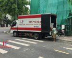 Top 5 công ty taxi tải uy tín tốt nhất tại Hà Nội
