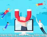 6 cách tiếp cận khách hàng tiềm năng một hiệu quả và dễ dàng