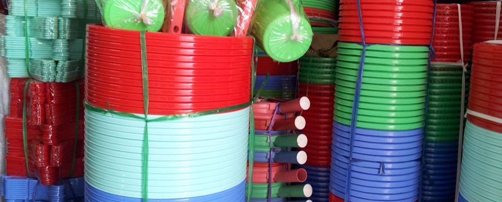 Thiết kế web bán đồ nhựa cao cấp giá tốt nhất