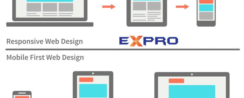 Những lỗi thường gặp khi thiết kế giao diện website mobile
