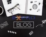 Blog là gì? Sự khác nhau giữa blog và website