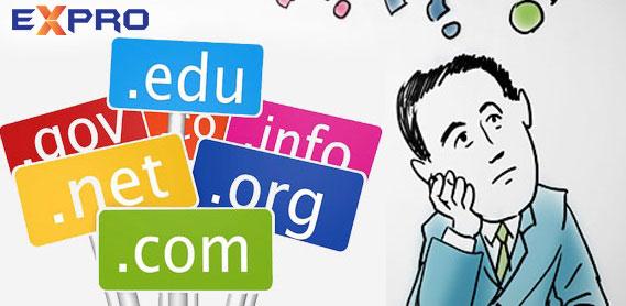 Bí quyết đặt tên website