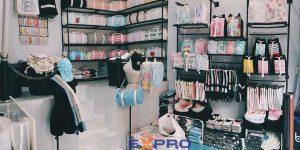 Thiết kế web bán túi xách, balo thời trang cao cấp