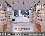 Giải pháp thiết kế web cho các cửa hàng nhỏ