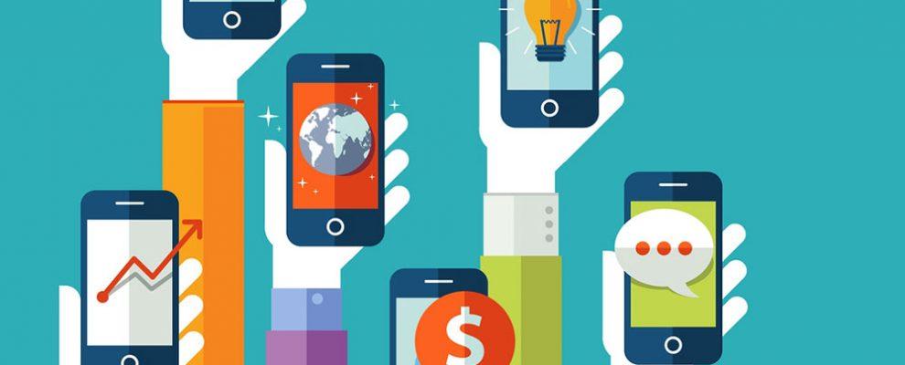 Lưu ý khi thiết kế giao diện web mobile mà bạn cần biết