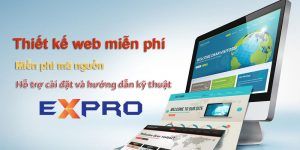 3 cách tự thiết kế web website cá nhân đơn giản hoàn toàn miễn phí