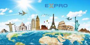 Tăng doanh thu hiệu quả với thiết kế web du lịch chuyên nghiêp cần biết