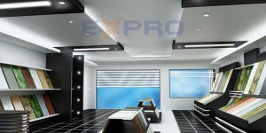 Thiết kế web bán hàng showroom trưng bày gạch men- gạch ốp – vật liệu xây dựng